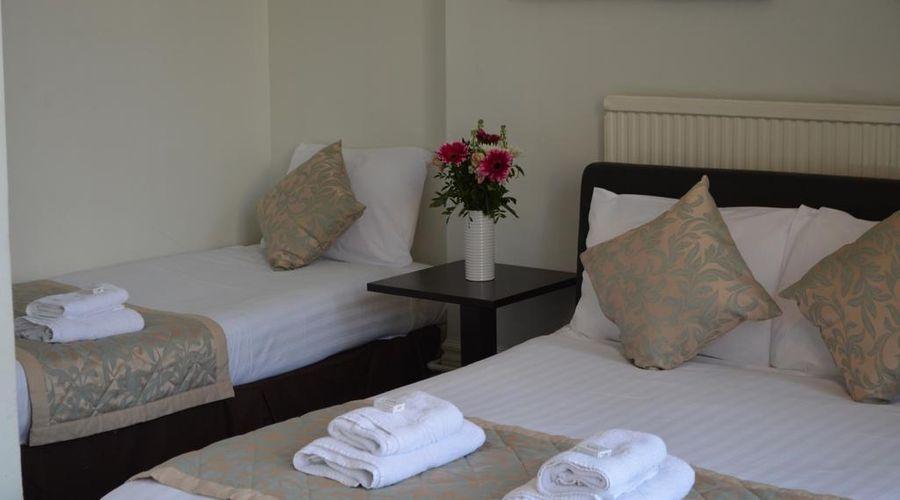1 Lexham Gardens Hotel-29 of 46 photos