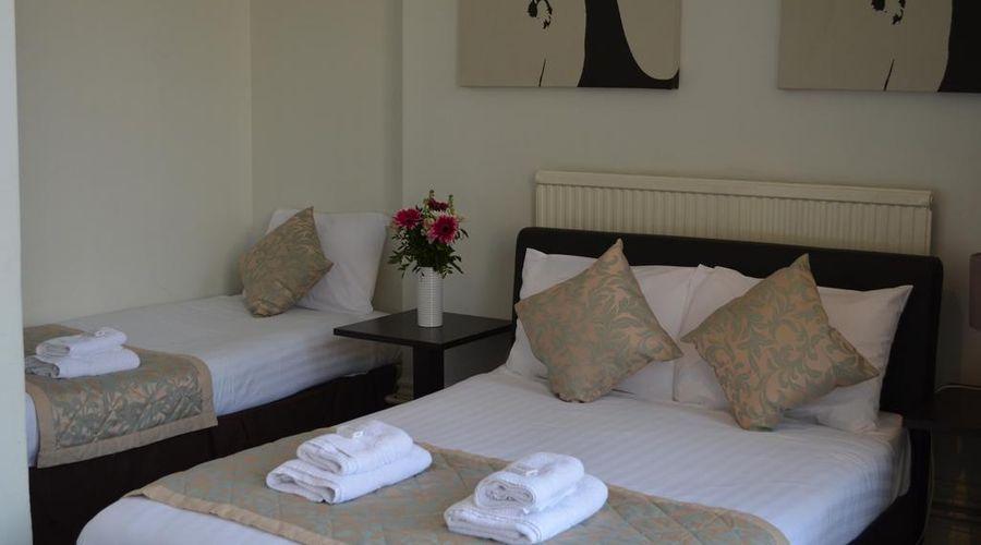 1 Lexham Gardens Hotel-31 of 46 photos