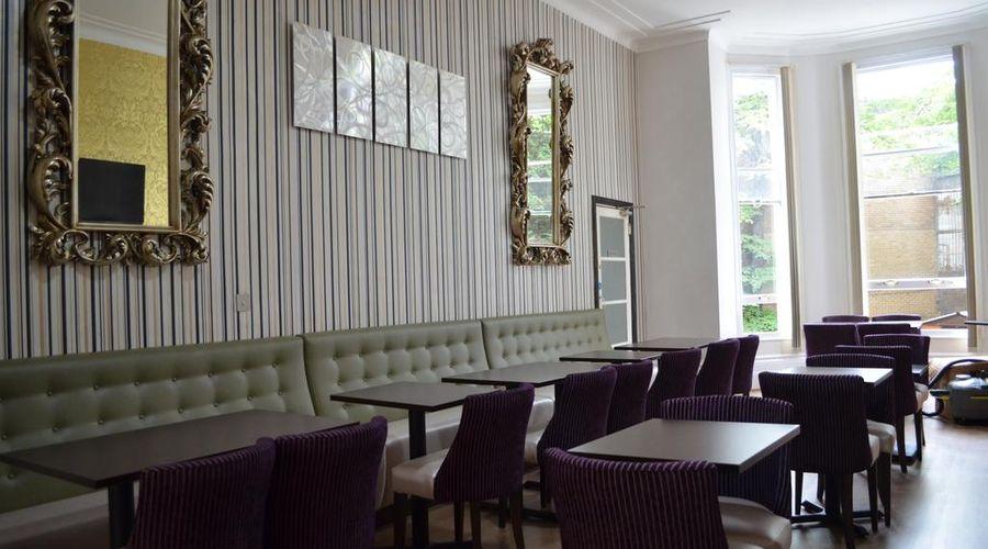 1 Lexham Gardens Hotel-3 of 46 photos