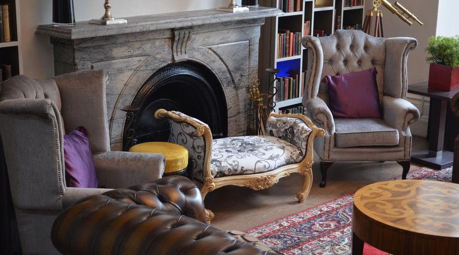 1 Lexham Gardens Hotel-39 of 46 photos