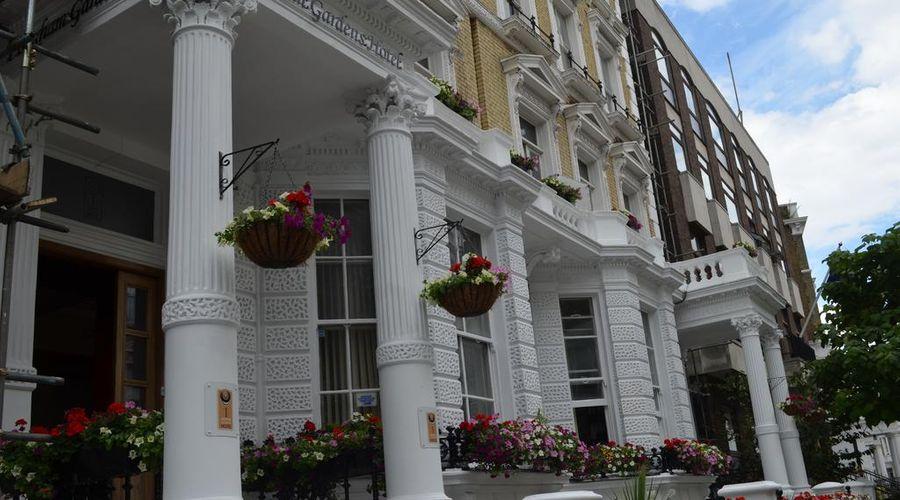 1 Lexham Gardens Hotel-41 of 46 photos