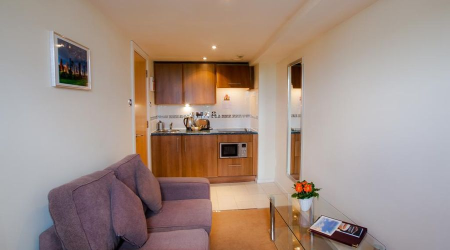Grand Plaza Serviced Apartments-10 of 44 photos