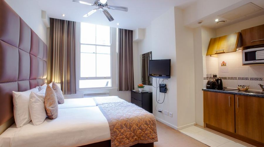 Grand Plaza Serviced Apartments-11 of 44 photos