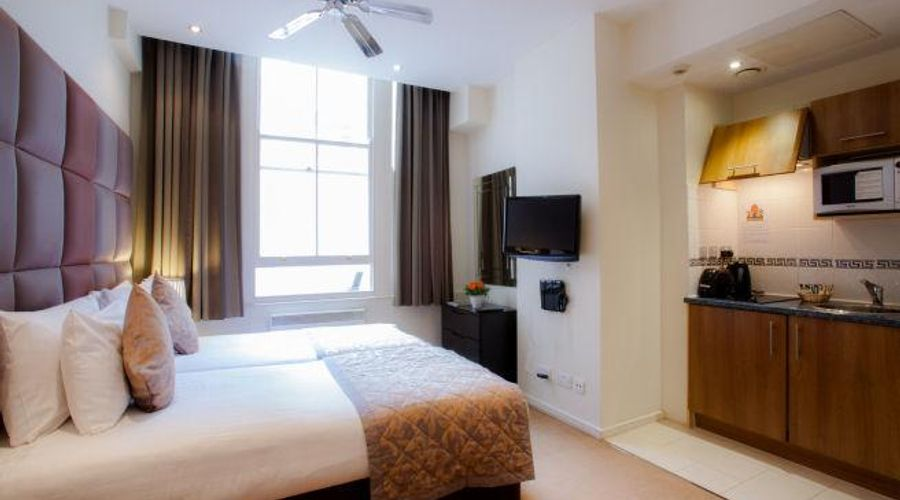 Grand Plaza Serviced Apartments-12 of 44 photos