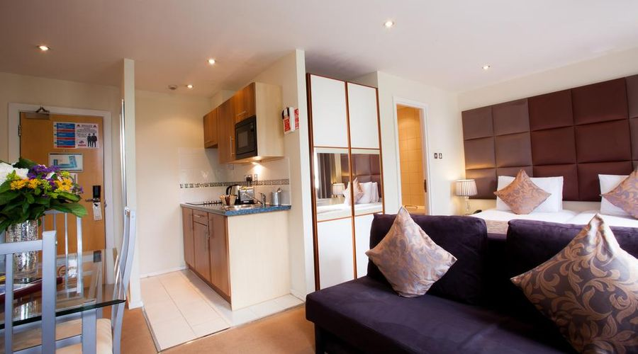 Grand Plaza Serviced Apartments-13 of 44 photos