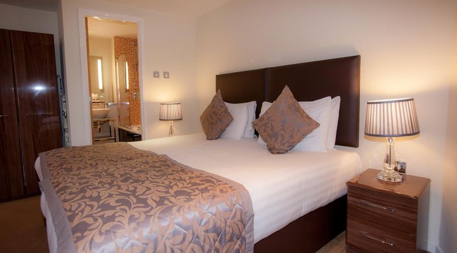 Grand Plaza Serviced Apartments-21 of 44 photos
