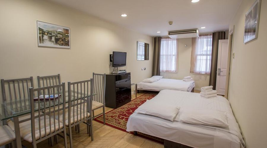 Grand Plaza Serviced Apartments-29 of 44 photos