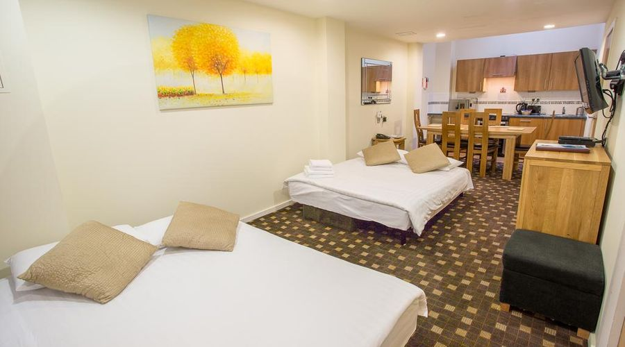 Grand Plaza Serviced Apartments-30 of 44 photos