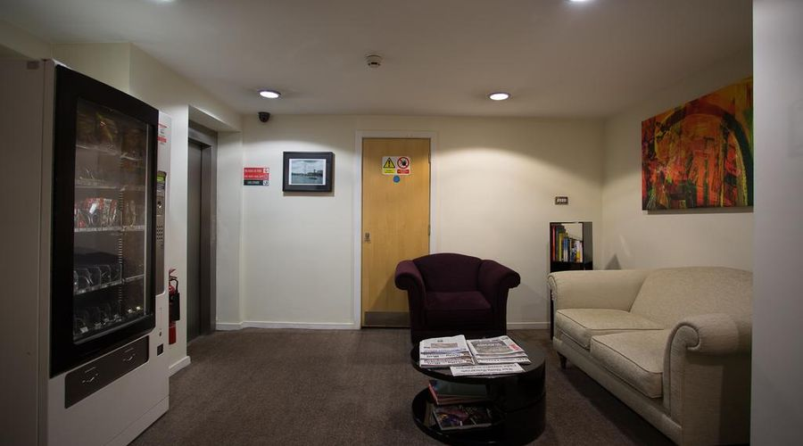 Grand Plaza Serviced Apartments-33 of 44 photos