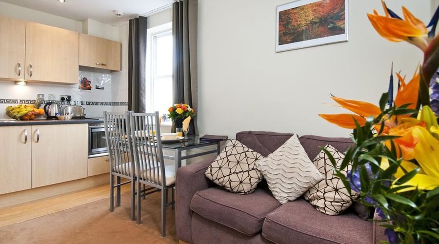 Grand Plaza Serviced Apartments-34 of 44 photos