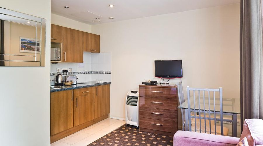 Grand Plaza Serviced Apartments-4 of 44 photos