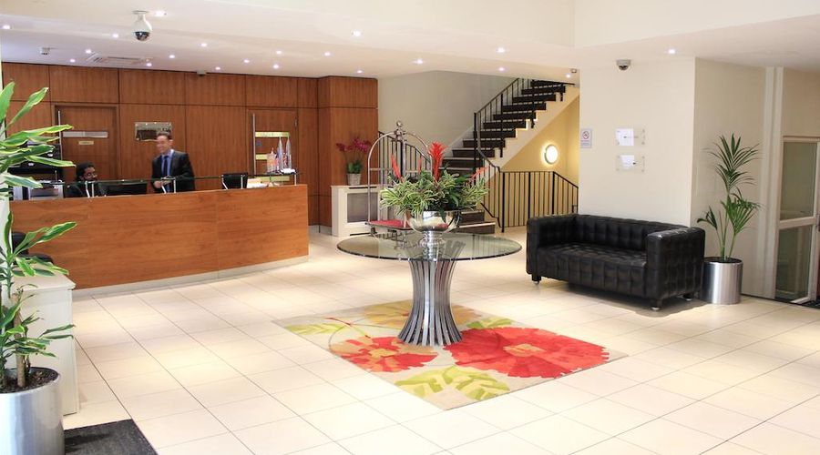 Grand Plaza Serviced Apartments-41 of 44 photos