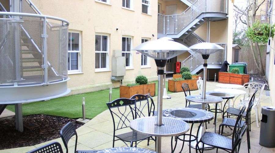 Grand Plaza Serviced Apartments-42 of 44 photos