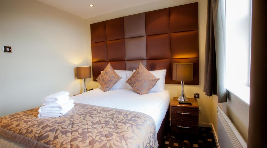 Grand Plaza Serviced Apartments-8 of 44 photos