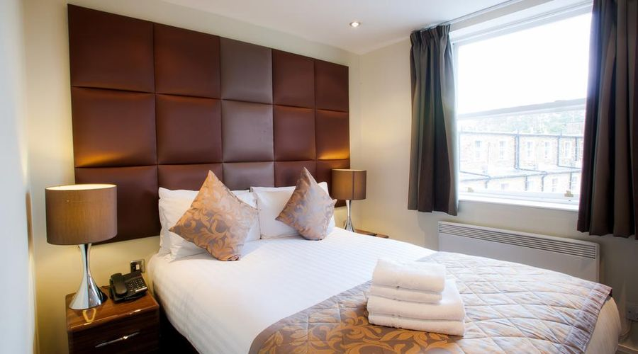 Grand Plaza Serviced Apartments-9 of 44 photos