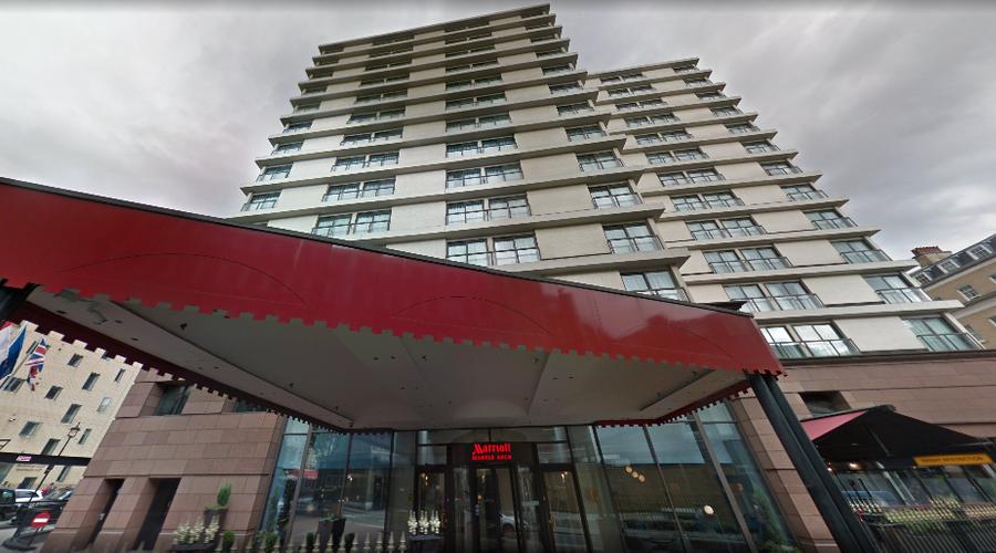 فندق ماريوت لندن ماربل آرتش-1 من 32 الصور