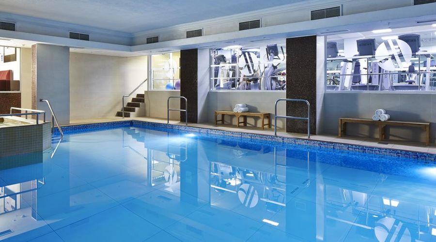 فندق ماريوت لندن ماربل آرتش-3 من 32 الصور