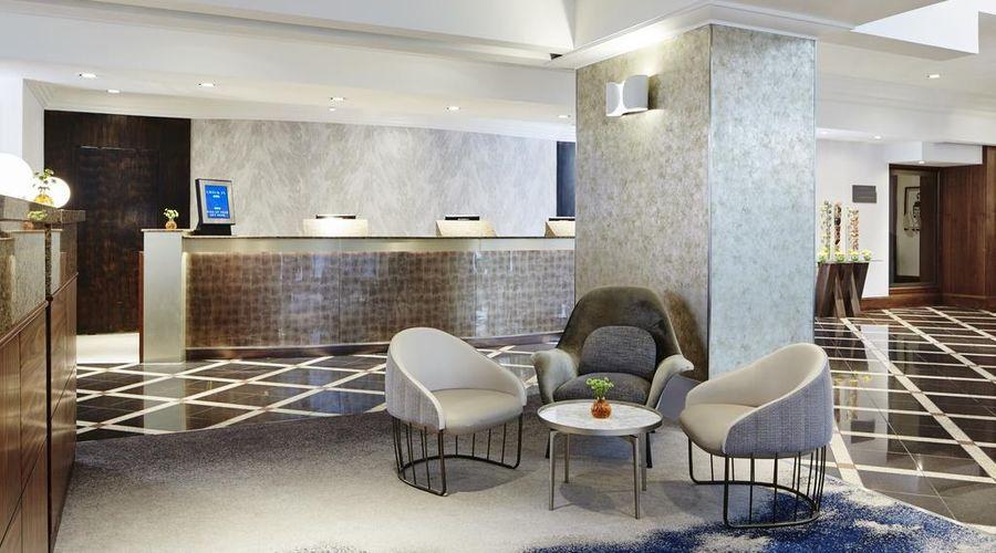 فندق ماريوت لندن ماربل آرتش-28 من 32 الصور