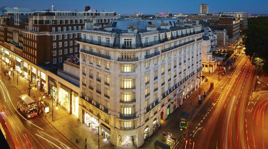 فندق ماريوت لندن بارك لين-1 من 43 الصور