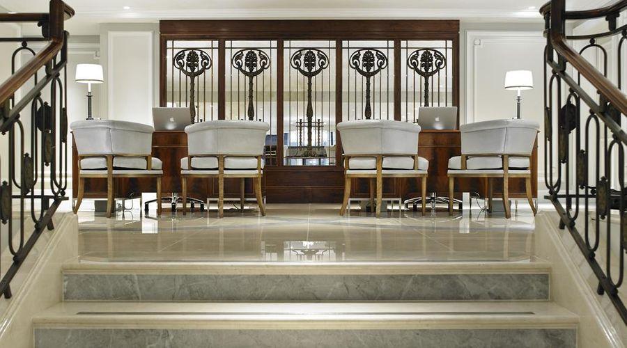 فندق ماريوت لندن بارك لين-8 من 43 الصور