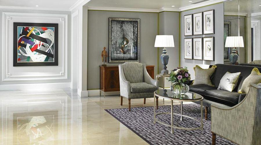 فندق ماريوت لندن بارك لين-9 من 43 الصور