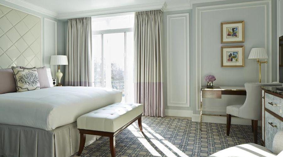 فندق ماريوت لندن بارك لين-12 من 43 الصور