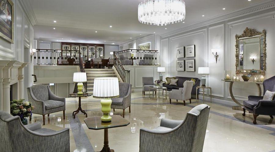 فندق ماريوت لندن بارك لين-13 من 43 الصور