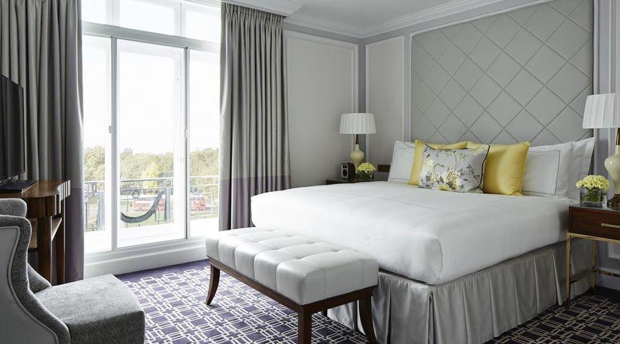 فندق ماريوت لندن بارك لين-14 من 43 الصور