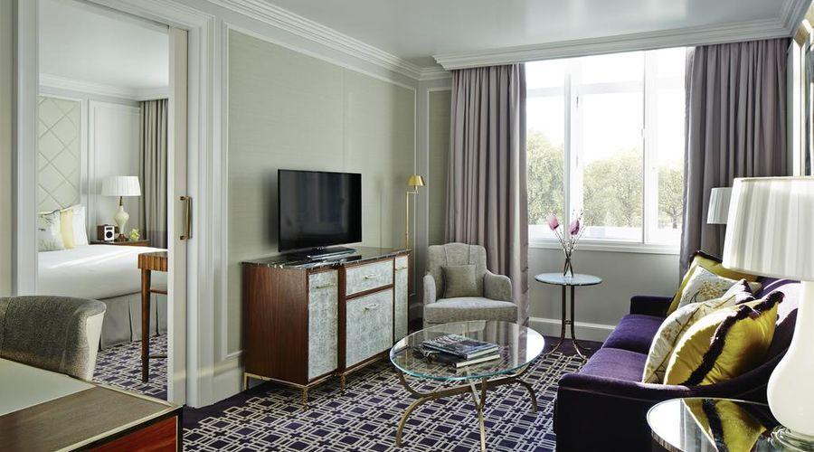 فندق ماريوت لندن بارك لين-21 من 43 الصور