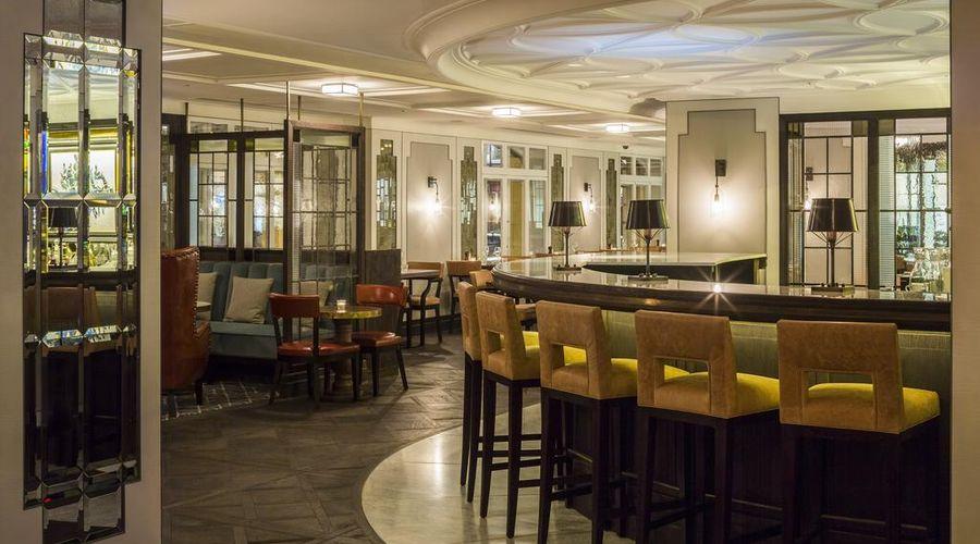 فندق ماريوت لندن بارك لين-2 من 43 الصور