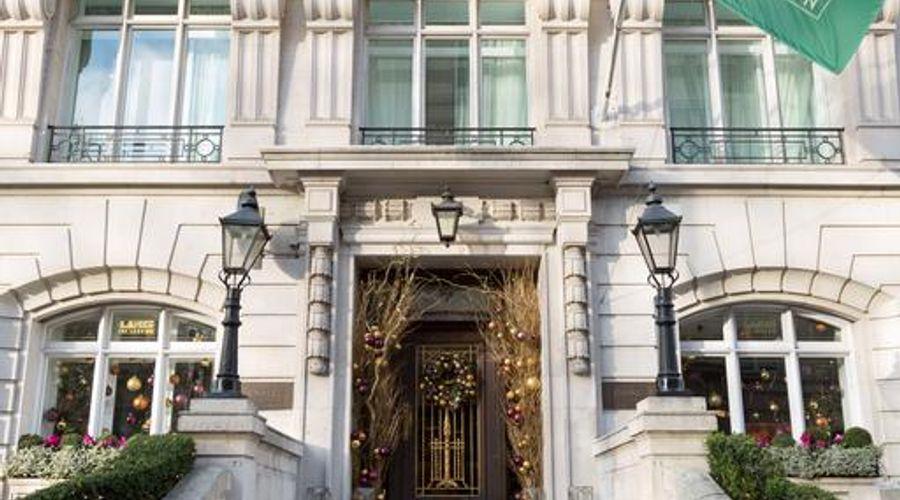 فندق ماريوت لندن بارك لين-34 من 43 الصور