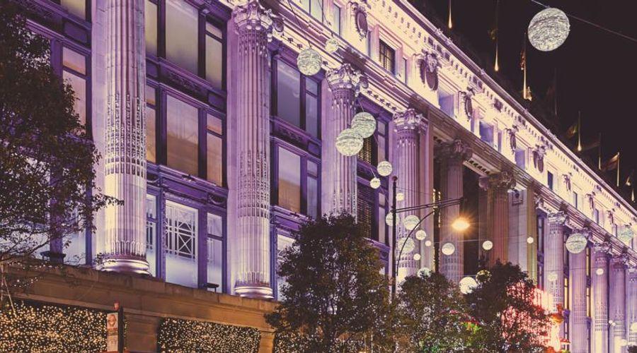 فندق ماريوت لندن بارك لين-42 من 43 الصور