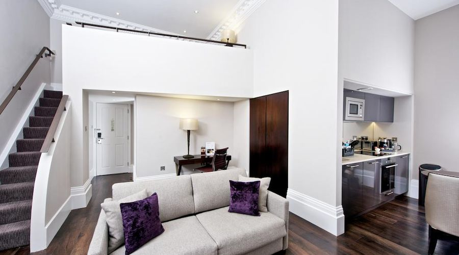 Fraser Suites Queens Gate-18 of 32 photos