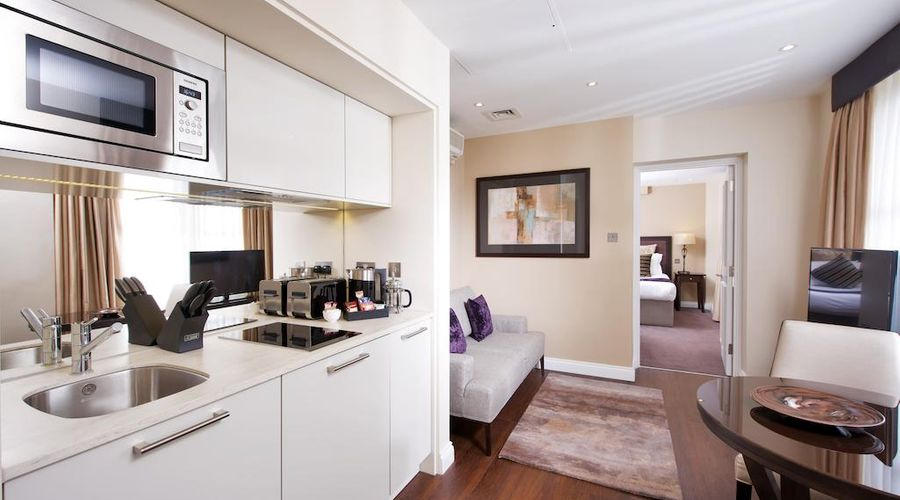 Fraser Suites Queens Gate-19 of 32 photos