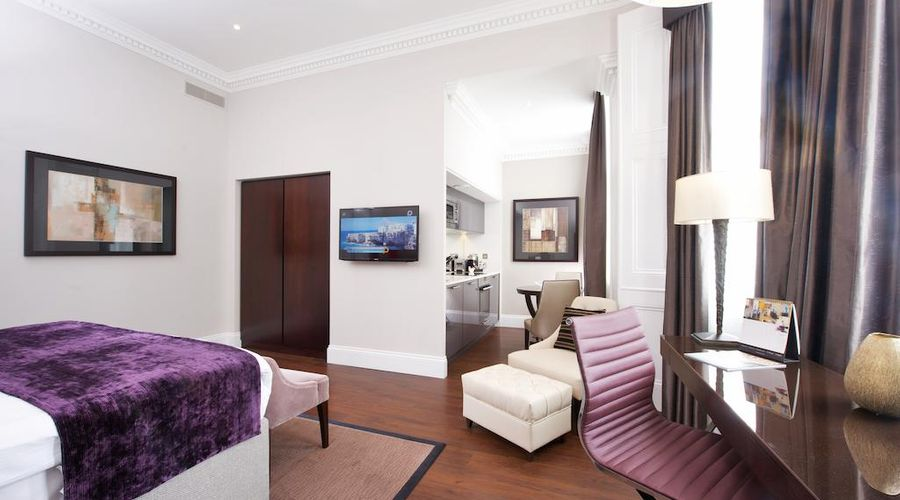 Fraser Suites Queens Gate-21 of 32 photos