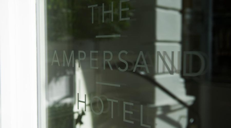 The Ampersand Hotel-6 of 26 photos