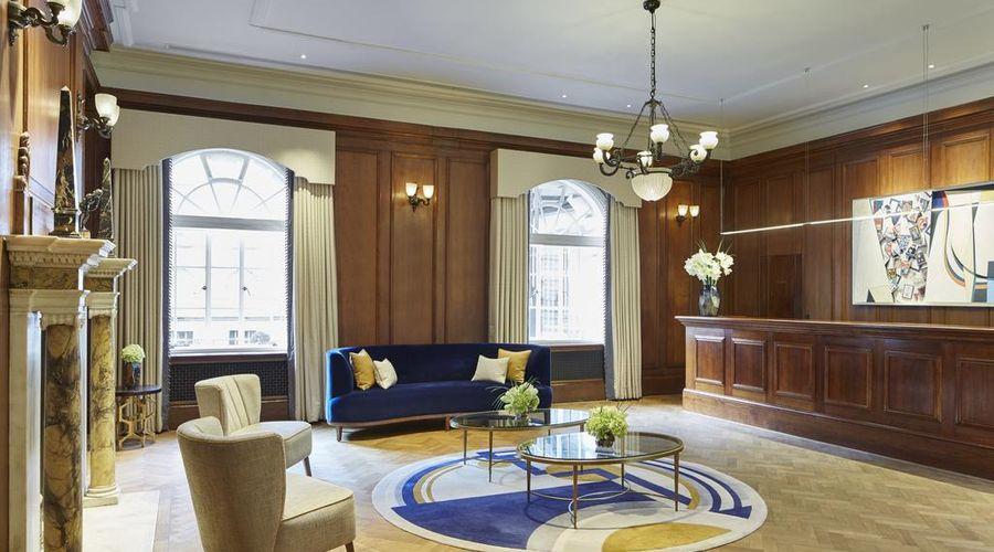 فندق ماريوت لندن كاونتي هول-3 من 38 الصور