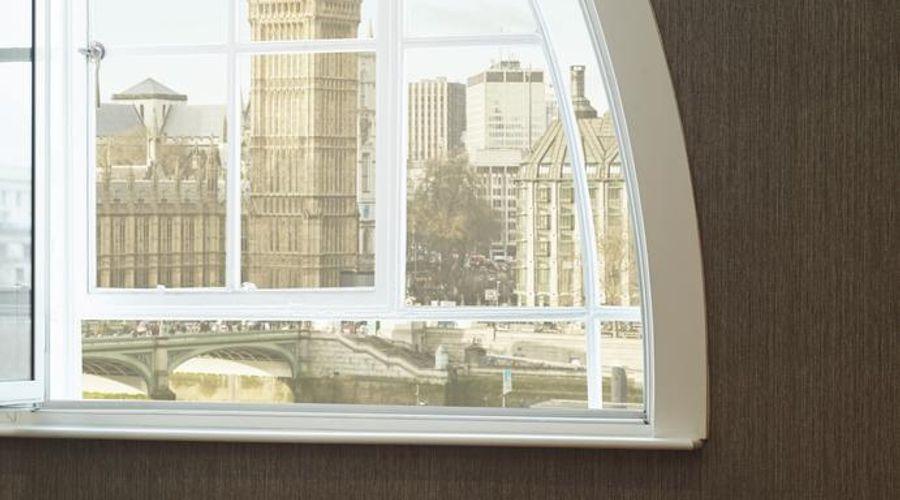 فندق ماريوت لندن كاونتي هول-13 من 38 الصور