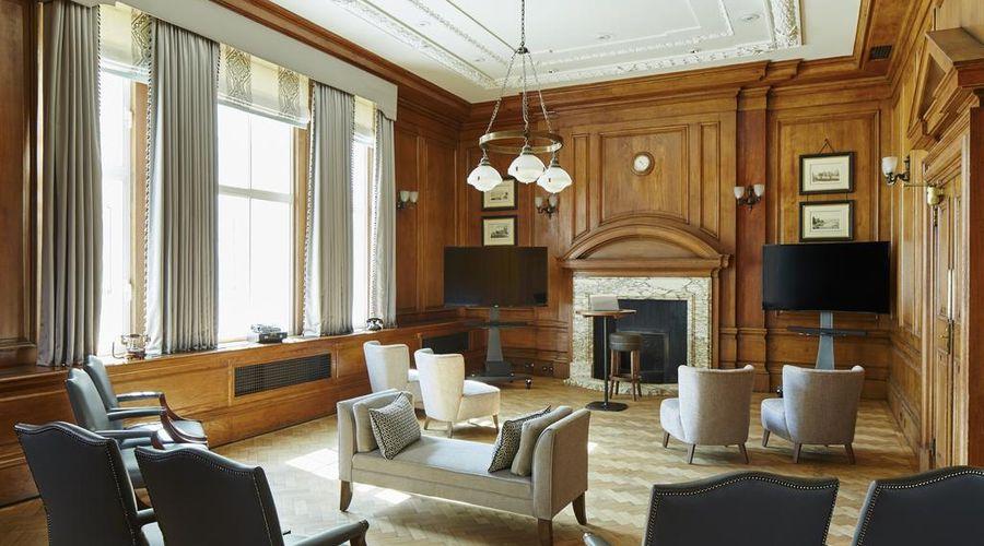 فندق ماريوت لندن كاونتي هول-15 من 38 الصور