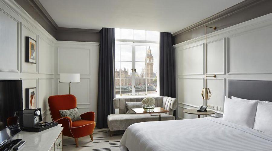 فندق ماريوت لندن كاونتي هول-20 من 38 الصور