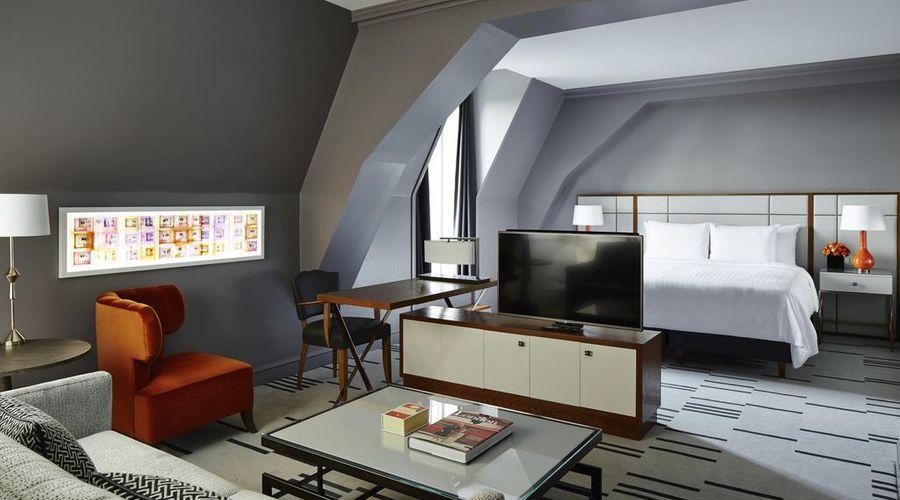 فندق ماريوت لندن كاونتي هول-21 من 38 الصور