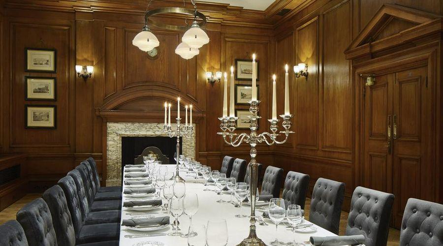 فندق ماريوت لندن كاونتي هول-5 من 38 الصور