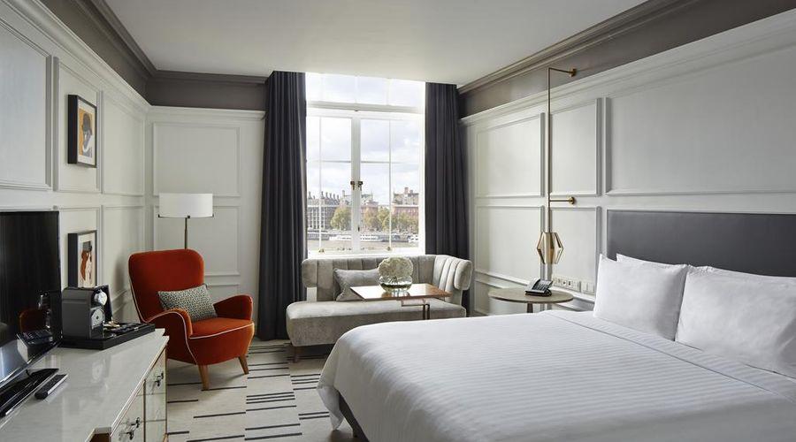 فندق ماريوت لندن كاونتي هول-23 من 38 الصور