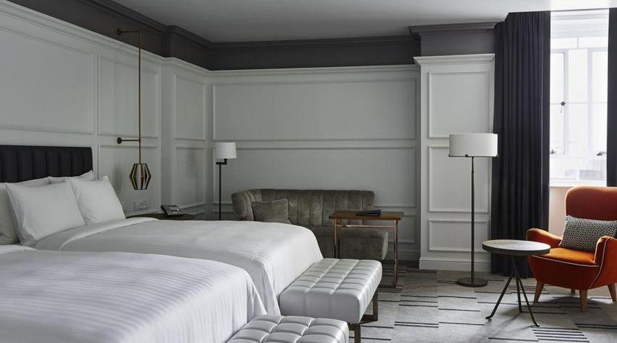 فندق ماريوت لندن كاونتي هول-24 من 38 الصور