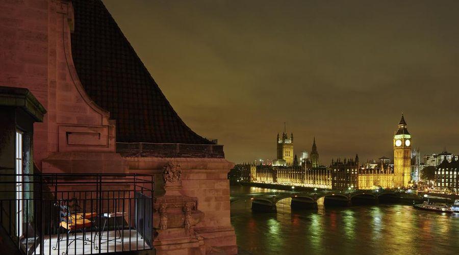 فندق ماريوت لندن كاونتي هول-25 من 38 الصور