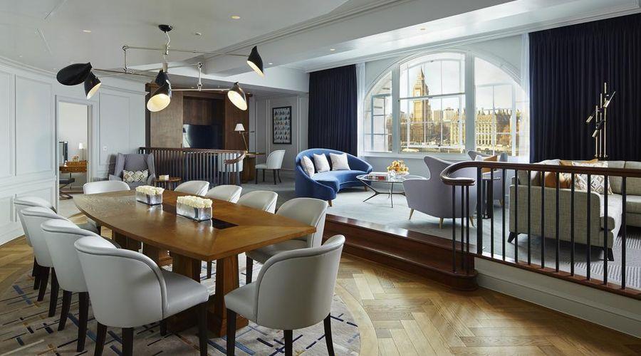 فندق ماريوت لندن كاونتي هول-26 من 38 الصور
