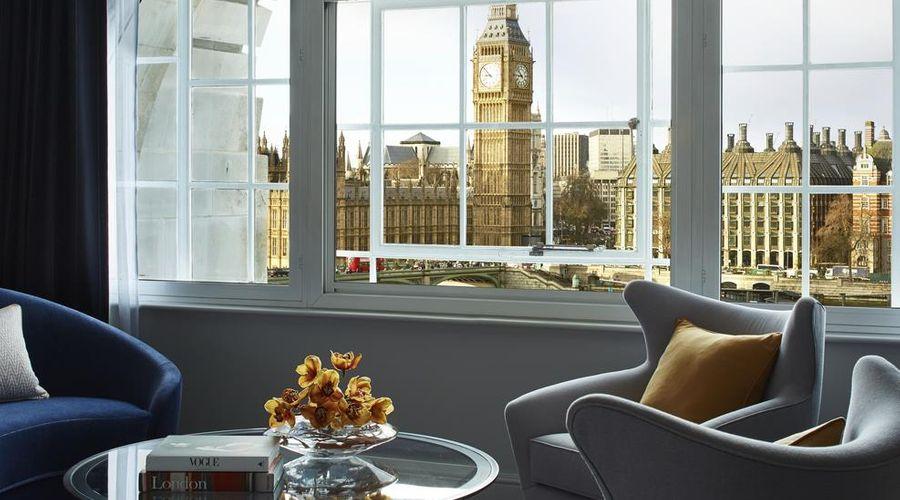 فندق ماريوت لندن كاونتي هول-28 من 38 الصور