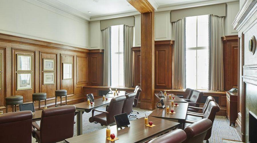 فندق ماريوت لندن كاونتي هول-6 من 38 الصور