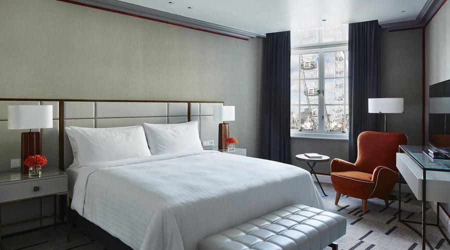 فندق ماريوت لندن كاونتي هول-33 من 38 الصور