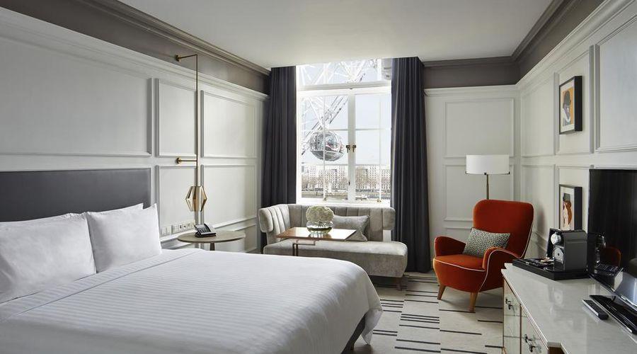 فندق ماريوت لندن كاونتي هول-34 من 38 الصور